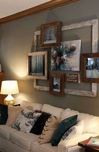 Best ideas about rustic wall decor on
