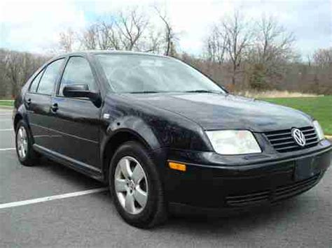 Purchase Used 2003 Volkswagen Jetta Tdi! Vw Turbo Diesel