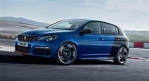 Prix 308 Peugeot : les tarifs de la nouvelle peugeot 308 restyl e news f line ~ Gottalentnigeria.com Avis de Voitures