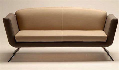 divanetti per ufficio divanetto rivestito con stoffa o ecopelle per sale di