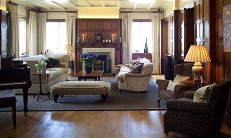 Edwardian Decoration Interiors - interior design edwardian house berkshire