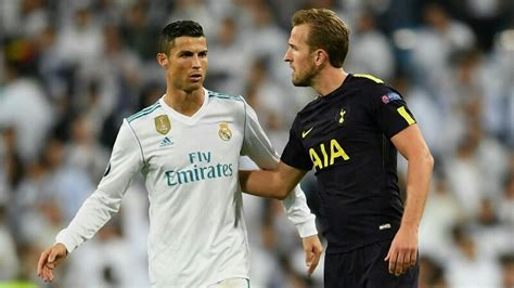 Tottenham vs Real Madrid (LIVE UPDATES): Kane, Ronaldo ...