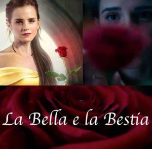 La E La Bestia Cast La E La Bestia 2017 Con Watson Uscita