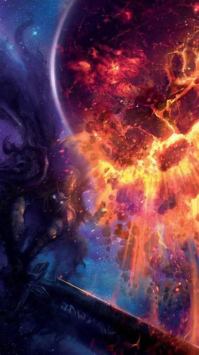 Warcraft Bfa Phone Wallpapers Imgur Awesome Album