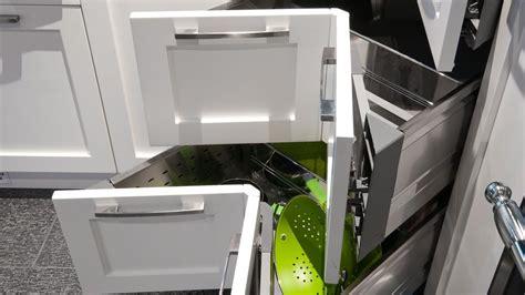 rangements tiroirs et armoires pour cuisines et salles de