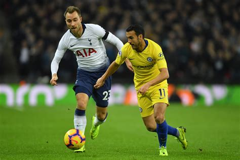 Chelsea Vs Tottenham Live Stream Channel : Tottenham vs ...