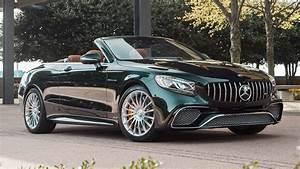 2018, Mercedes-amg, S, 65, Hd, Wallpaper