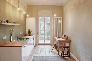Shabby Chic Küche : wohnung dror shabby chic style k che berlin von birgit glatzel ~ Markanthonyermac.com Haus und Dekorationen