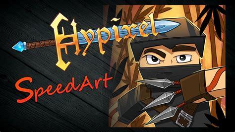 hypixel minecraft avatar youtube