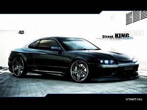 Nissan Silvia S15 Wallpaper HD Download