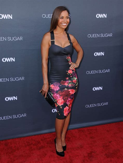 salli richardson whitfield queen sugar premiere