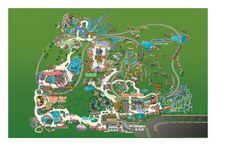 Busch Gardens Ta Directions by Seaworld Orlando Busch Gardens Ta And Aquatica Garden Ftempo