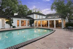 River Oaks Home In Houston, Texas Is A Fine Example Of ...