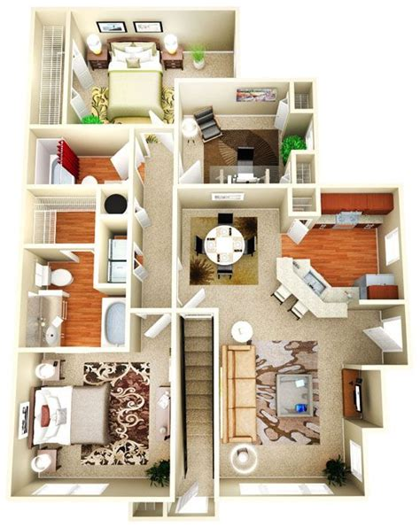 one bedroom apartments murfreesboro apartment condo floor plans 1 bedroom 2 bedroom 3