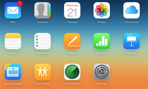 apple s find my iphone find my friends comes to the web via apple s icloud