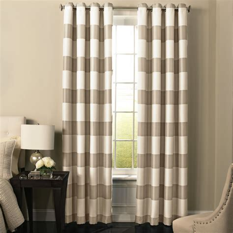 collection  stripe curtains curtain ideas