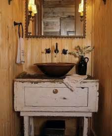 primitive sink country decor pinterest