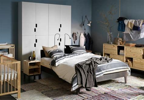 ikea chambres à coucher les chambres à coucher ikea 45 exemples