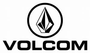 Volcom Logo Wallpaper - WallpaperSafari