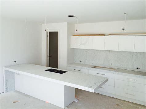 Marble Kitchen Benchtops Melbourne & Marble & Granite