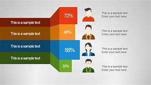Pie Chart Format Employee Status Creative Slide Design Slidemodel