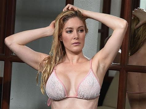 The Best Heidi Montag Naked  Background