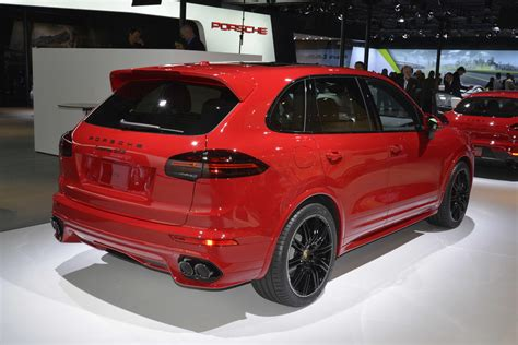 Porsche Cayenne Gts 2015 by Porsche 911 Gts And 2015 Cayenne Gts Paint La In