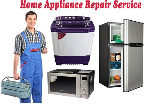 Appliance Customer Care's Technicians Offer Punctual