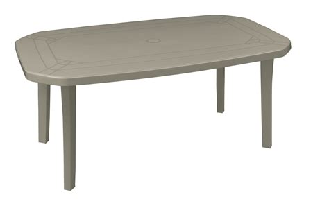 miami 165 220 cm garden tables grosfillex