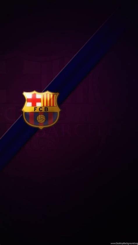 FC Barcelona Logo Wallpapers FC Barcelona Wallpapers ...