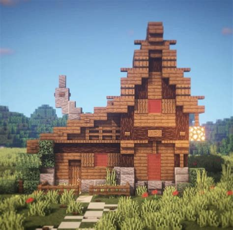 pin  wtf  minecraft aesthetic minecraft houses minecraft architecture minecraft house