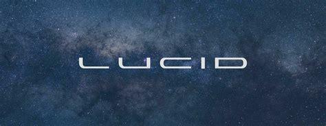 lucid announces strategic partnership  lg chem lucid