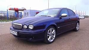 2007 Jaguar X