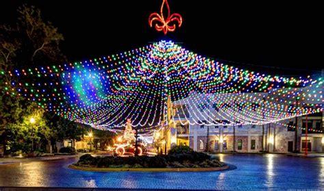 festival lights turn holidays city