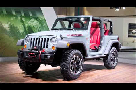 Jeep Wrangler Unlimited Picture by 2014 Jeep Wrangler Unlimited Rubicon X