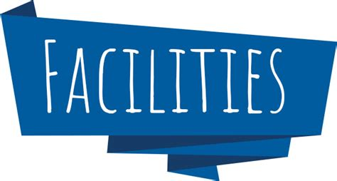 facilities - Liberal Dictionary