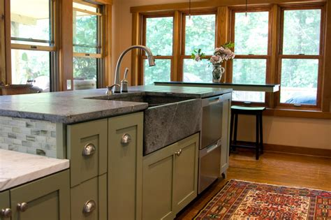 Soapstone Countertop Maintenance by Soapstone Quality Concepts Virginia Best