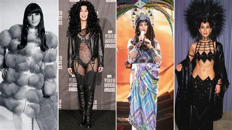 Happy 68th Birthday, Cher!   InStyle.com