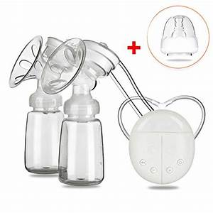 Best Breast Pump For Working Moms 2017