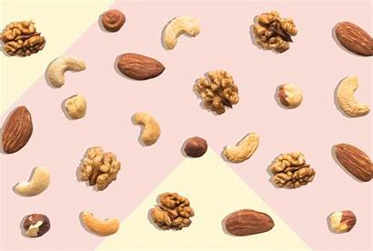 Nuts Types Popular