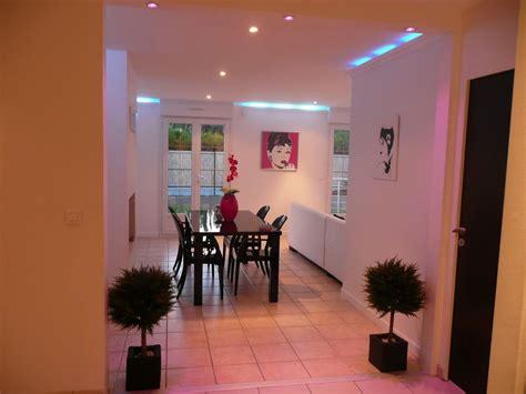 eclairage de salle a manger salon salle a manger 233 clairage de nuit maison a louer dizy 100m 178