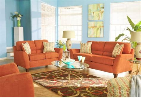 orange living room furniture orange living room furniture qdpakq orange living room decor nurani