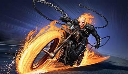 Ghost Rider Superhero Marvel Wallpapers Laptop 1080p
