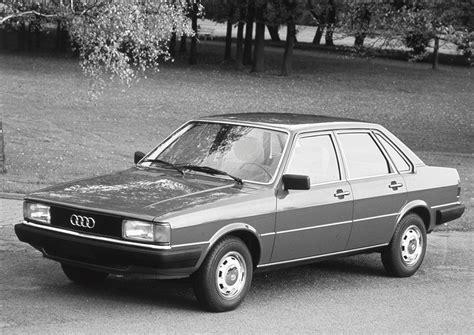 1980 Audi 80