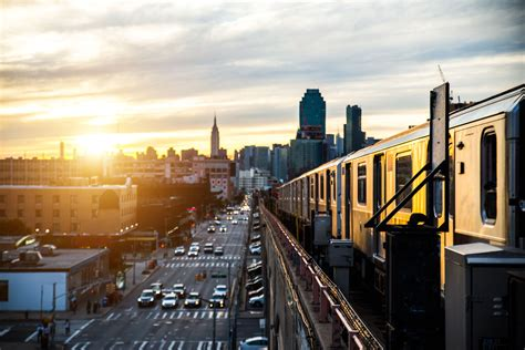 Map See How Rents Across Queens Have Spiked Near Certain