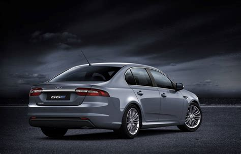 Ford Cars News Last Ever Falcon To Carry Fg X Series Code