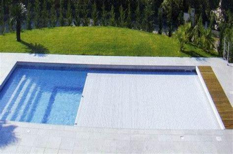 rideau tubulaire immerg 233 pour piscine 9m x 4m