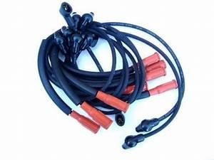 Spark Plug Wire Set 1971 429 Cobra Jet  Scj Mustang Cougar