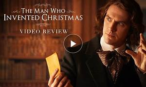 The Man Who Invented Christmas Video Review
