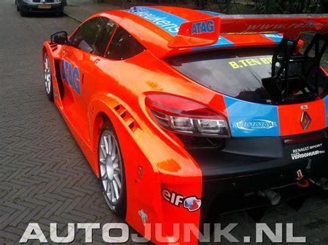 Renault Megane Rs Trophy Auto Fotos Autojunknl 25003
